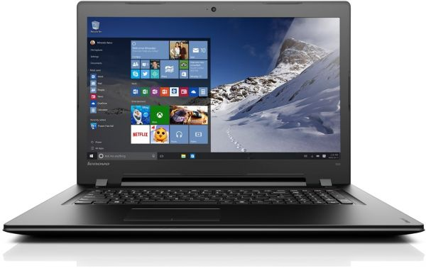 "Lenovo Ideapad 110 (80UC004RIH)  Intel Core i3-6006U 6th Gen /4GB /1TB/14""/DOS"