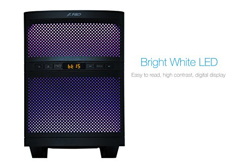 FD t-200x TV Speaker