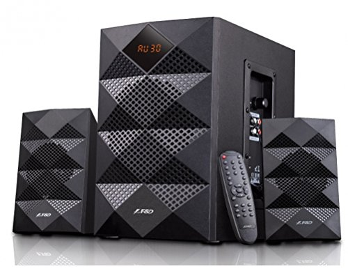 FD A180X Bluetooth Multimedia Speaker