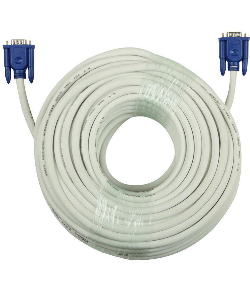 VGA cable 30m