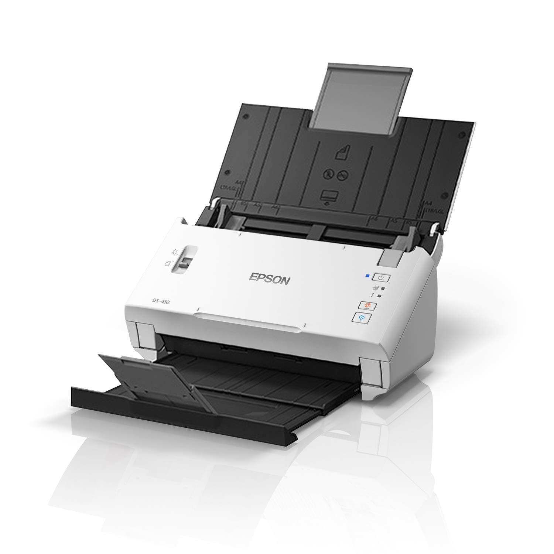 Epson DS410 Scanner