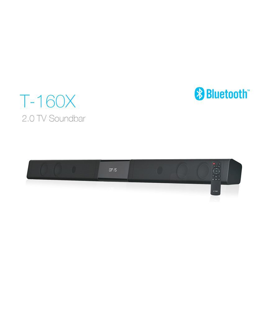 F&D T-160X 40W Wireless Soundbar