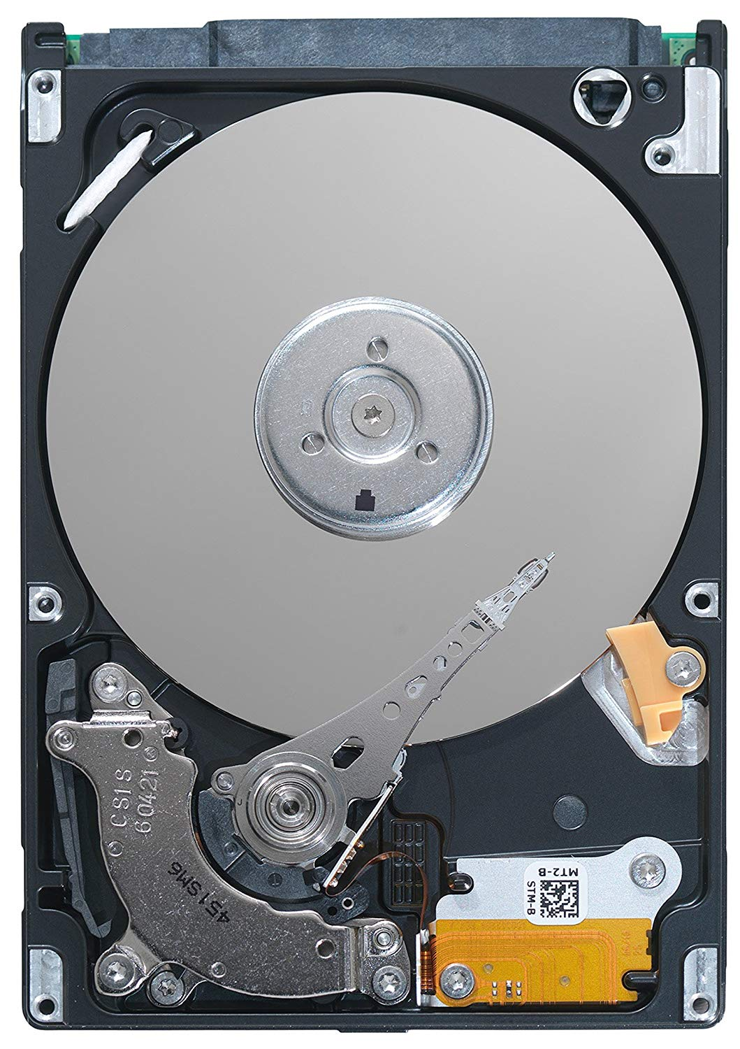500GB SATA Laptop Hard Disk