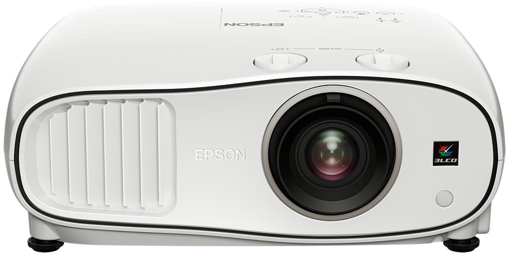 EH-TW6700 EPSON PROJECTOR