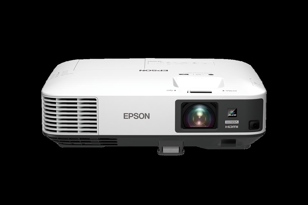 EB-2165W Epson projector