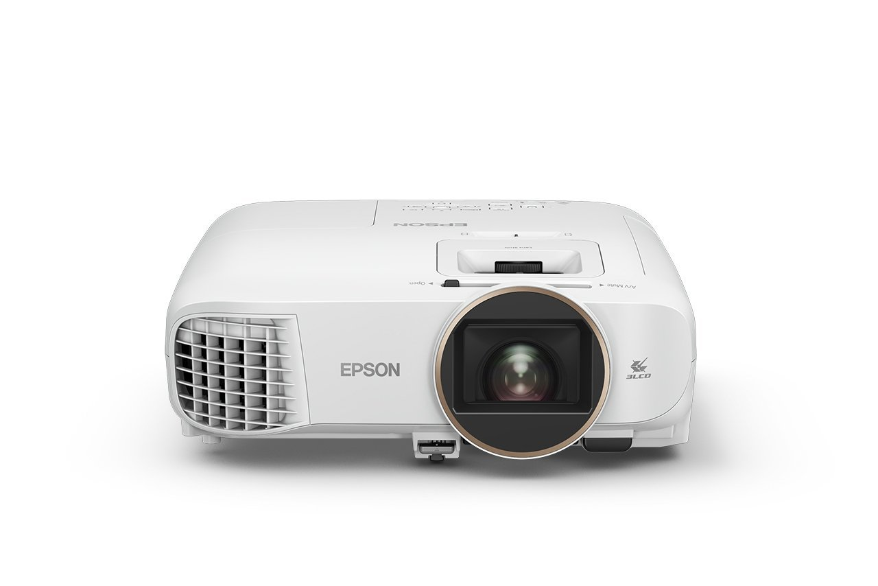 EH-TW5650 Epson Projector